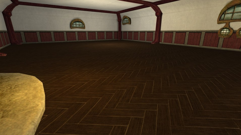 Sienna Floor Paint