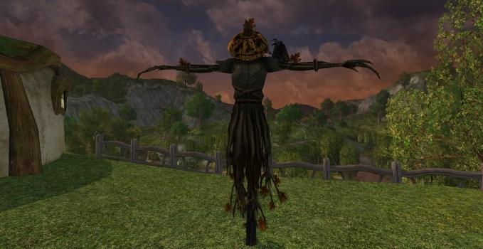Scarecrow (2018)