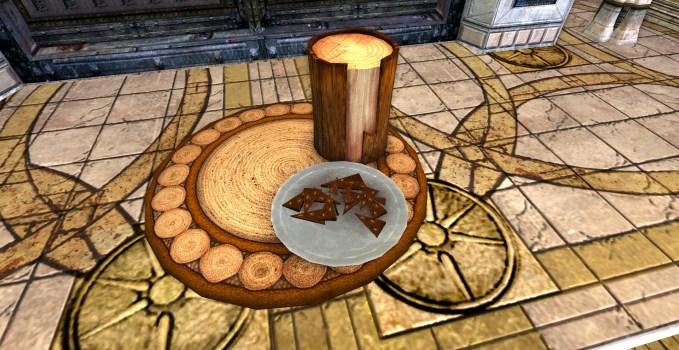 Treats Doormat – Ent-bark