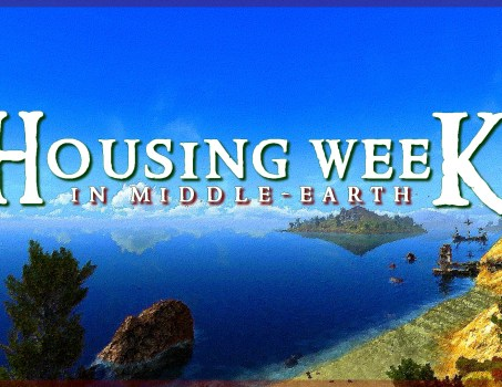 Housing Week in Middle-Earth #7 – Participants