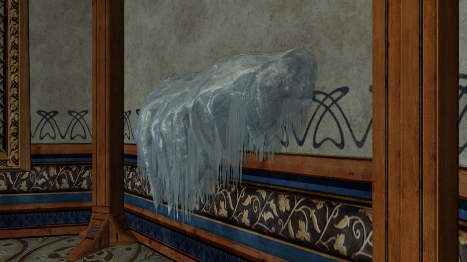 frozen ice flow 4