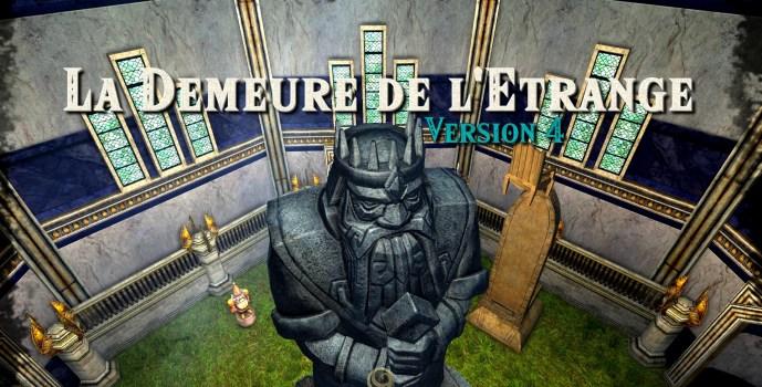 Demeure de l'Étrange IV – 2nd Week Results