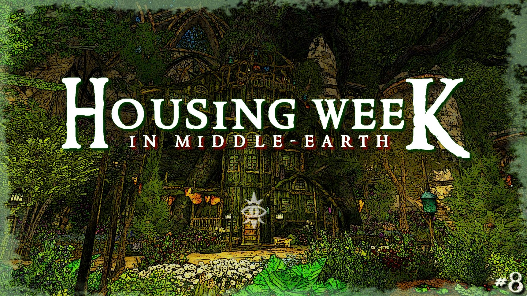 Contest : Housing Week in Middle-Earth #8