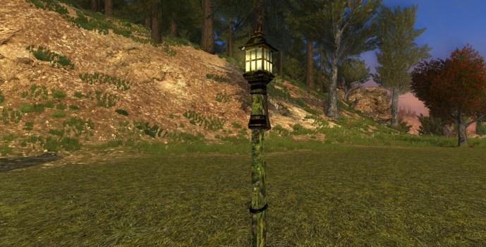 Forest Lantern
