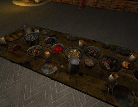 Beorn's Table