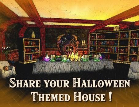 Share your Halloween-Themed House!