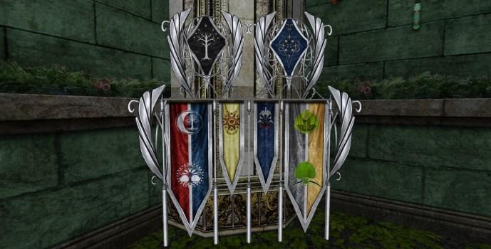 Blazon of the Great Alliance