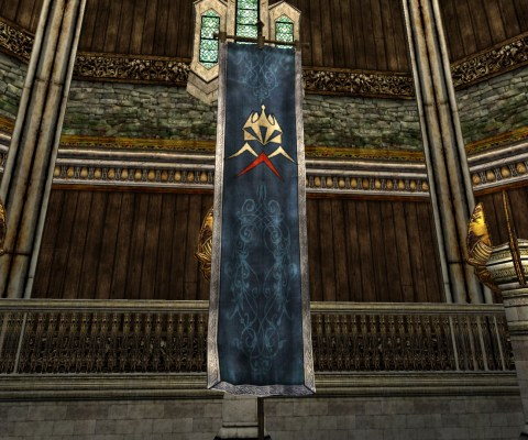 Banner of Durin IV