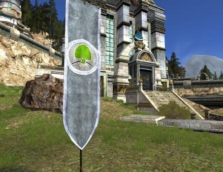 Banner of Eryn Galen