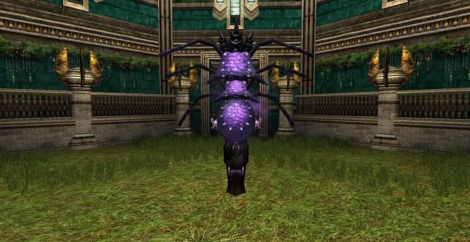 Bratha Tasakh's Shadow Totem