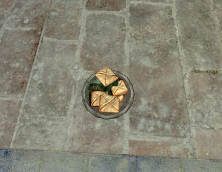 Plate of Lembas
