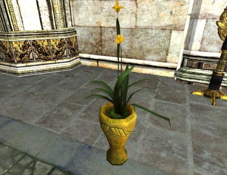 Vase of Gladdens