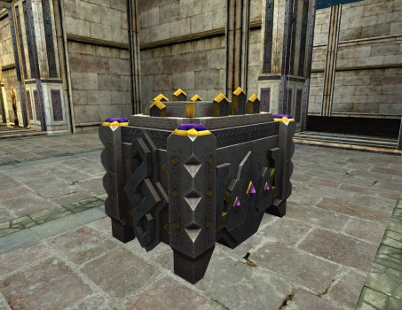 Chest of the Threshold