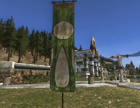 Wildwood Banner