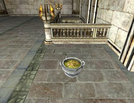 Tureen of Ranger's Secret Soup