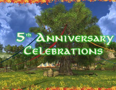 D&Co du Milieu 5th Anniversary Celebrations