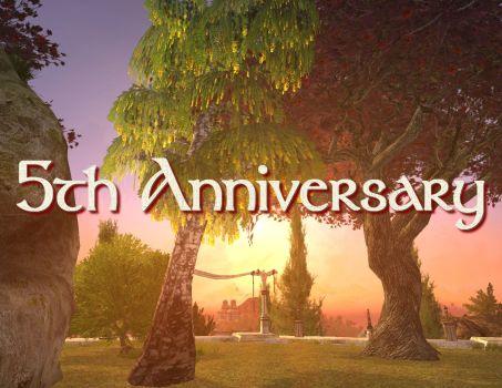 D&Co du Milieu 5th Anniversary