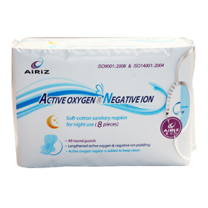 Tiens AiRiZ Sanitary Napkin - Night Use