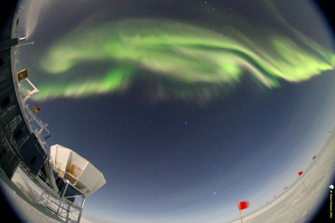 Can You See Northern Lights July
