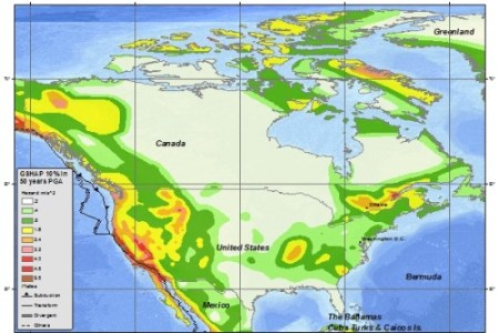 earthquake hazard map us » Path Decorations Pictures | Full Path ...