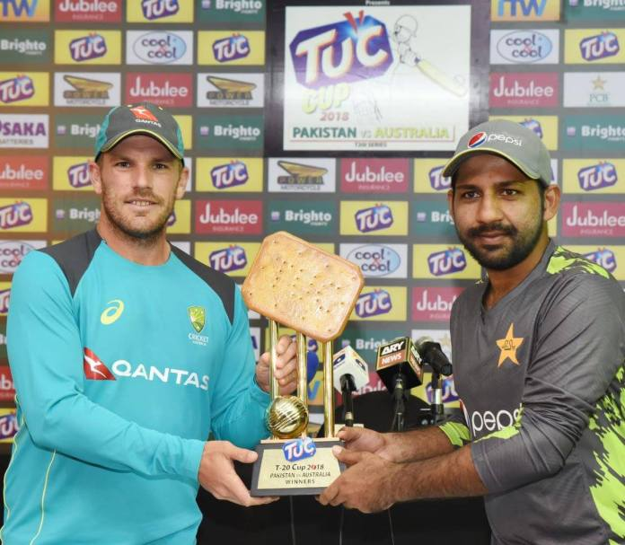 Australia aims better performance in the T20 format
