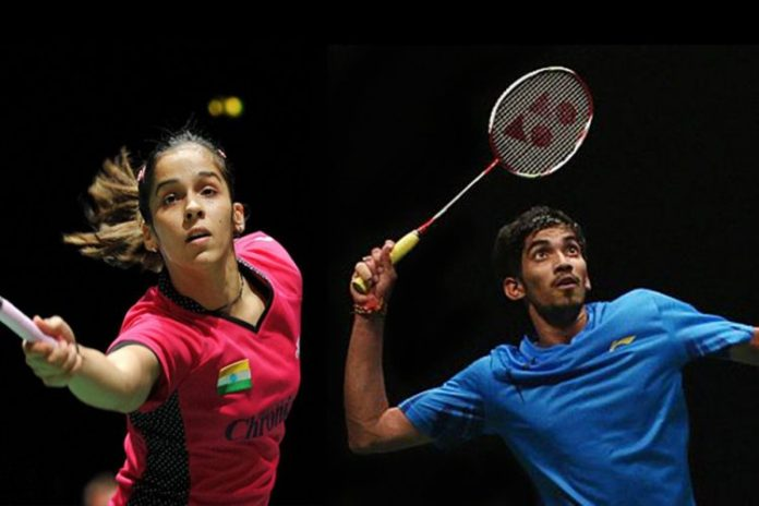 Kidambi, Saina advances to Denmark Open semifinals