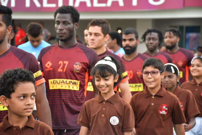 FIFA WRITES TO AIFF AFTER GOKULAM KERALA FC AND 5 OTHER CLUBS REQUEST INTERVENTION