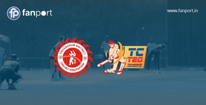 Ananthapuri Hospitals Trivandrum Corporate T20 tournament kicks off in style
