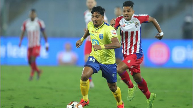 Jessel Carneiro pens contract extension with Kerala Blasters FC