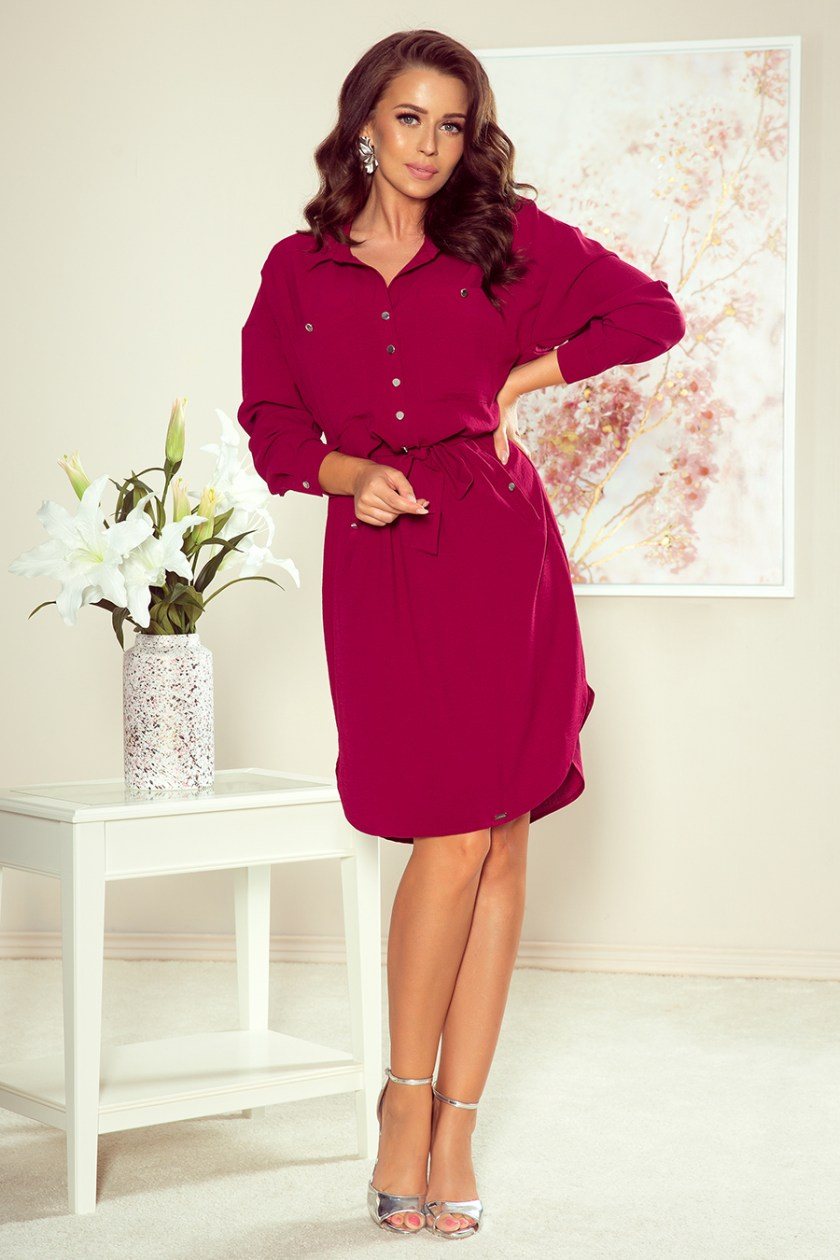shirt dress big -