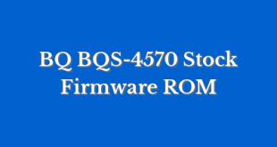 BQ BQS-4570