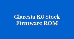 Claresta K6