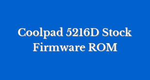 Coolpad 5216D