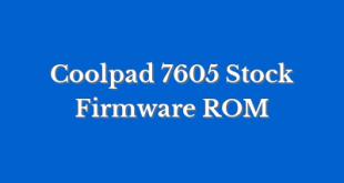 Coolpad 7605