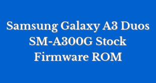 Samsung Galaxy A3 Duos SM-A300G