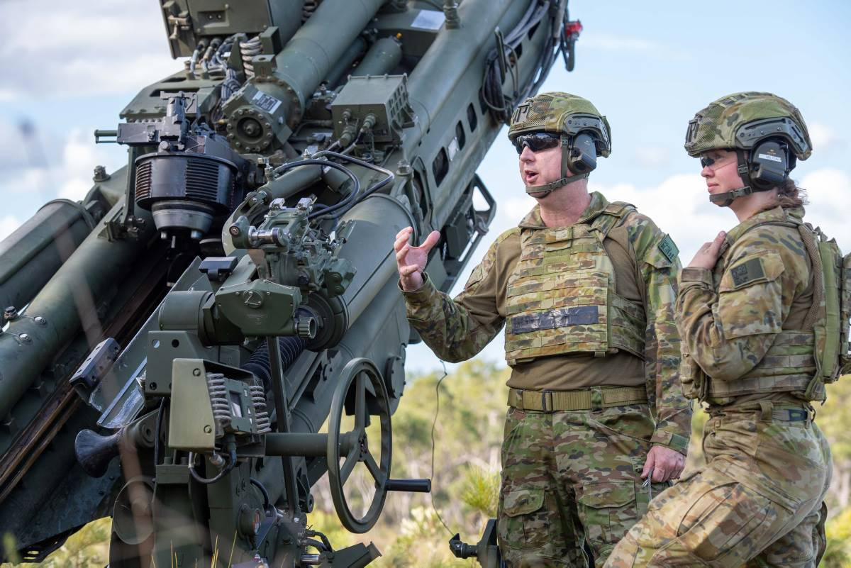 Defence switches on initial SAP ERP system capability