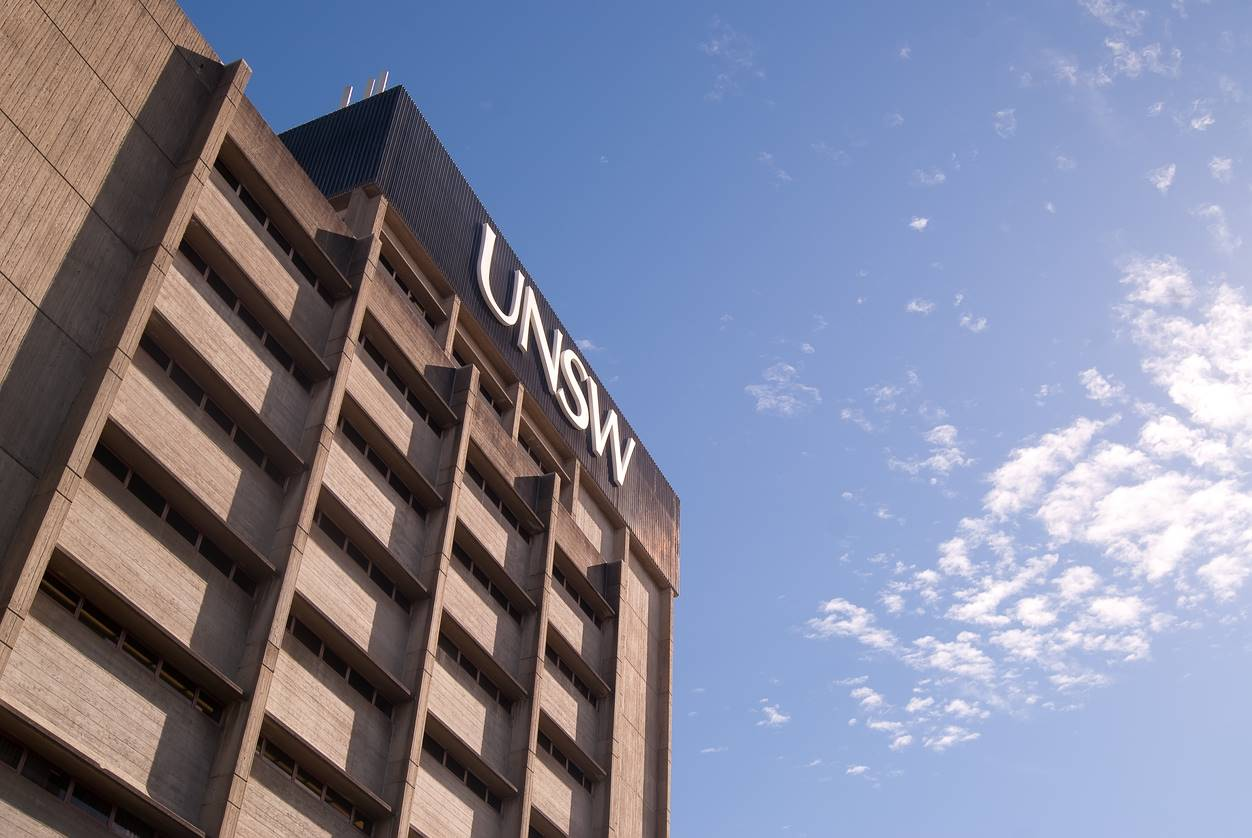 UNSW restarts search for new CISO