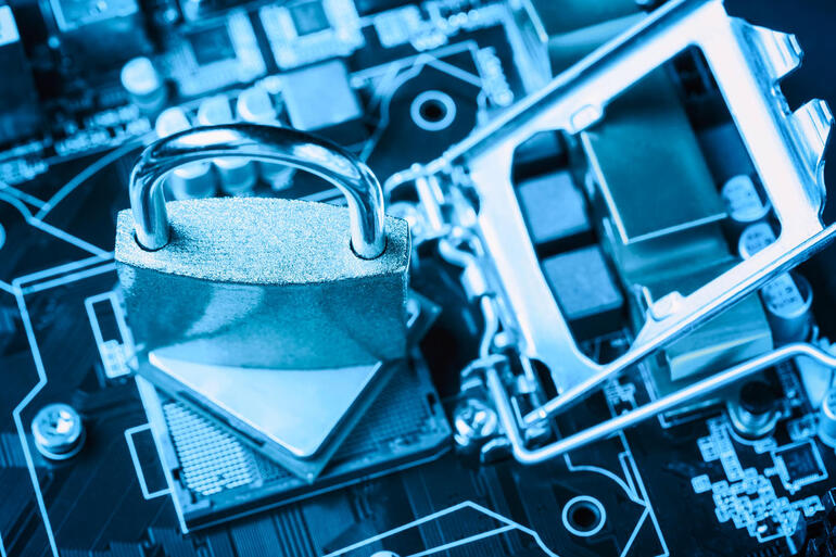 5 tips to protect your organization against the next cyberattack