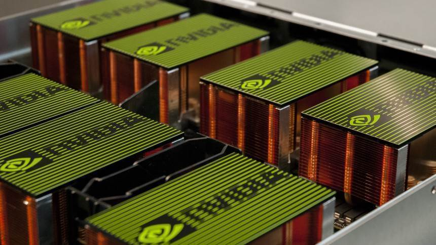 UK considers blocking Nvidia's US$40bn Arm takeover