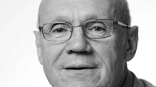 Peter Skeel Hjorth