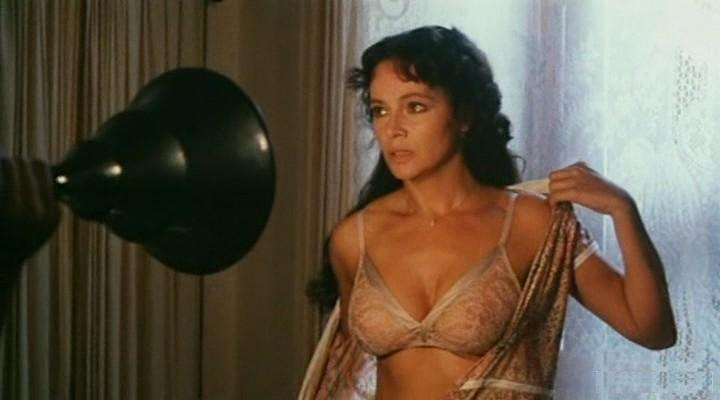 Erotic film star died 70s Laura Antonelli - News from