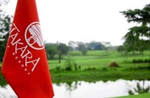 Learn to Play Golf at Takara Golf Resort, Low Rates Golf Course in Tangerang