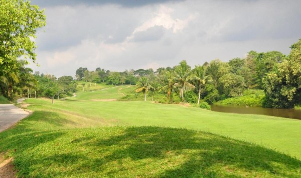 The legends Golf and Country Resort