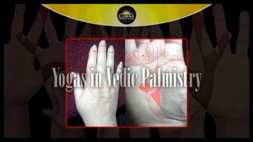 Yogas of Vedic Palmistry