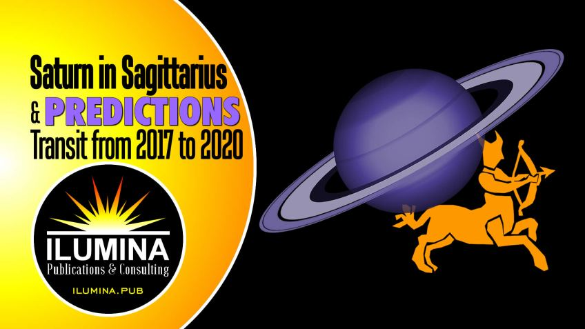 ♐ Transit of Saturn in Sagittarius and Predictions for Each Sign
