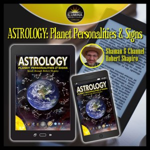 Astrology: Planet Personalities and Signs Speak