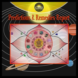 Astral Predictions & Remedies