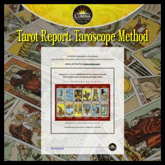 Tarot Report: Taroscope Method