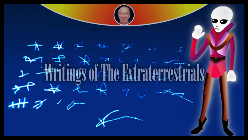 Writings of The Extraterrestrials