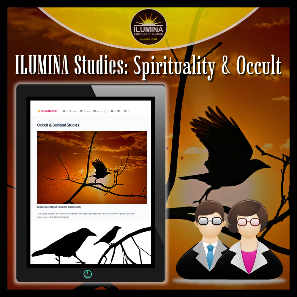 ILUMINA Studies: Spirituality & Occult